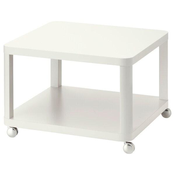 เลือกโต๊ะข้างเตียงแบบมีล้อ เพื่อการเคลื่อนย้ายที่สะดวก