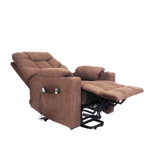 เลือกเก้าอี้ปรับนอนไฟฟ้าที่มีฟังก์ชันนวด เพื่อความสบายเต็มรูปแบบ