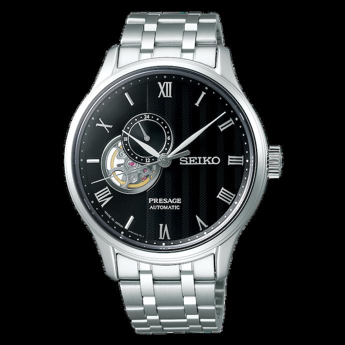 นาฬิกาแบบ Mechanical ที่มีการออกแบบหรูหรา