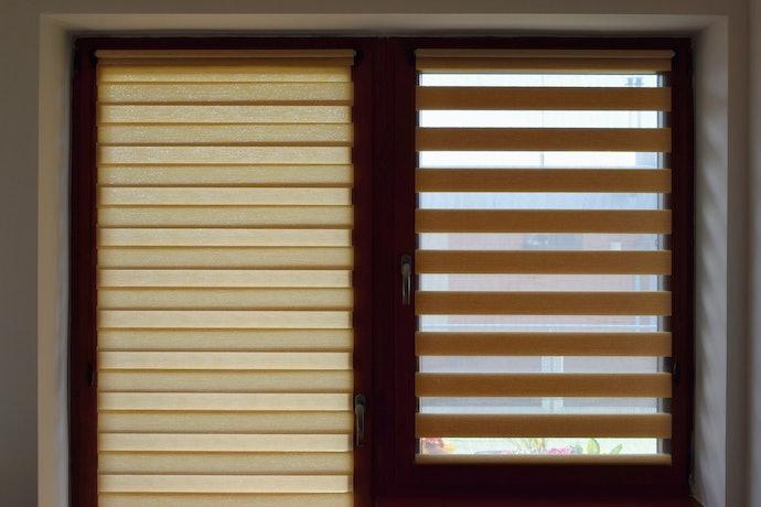 เลือกขนาดให้เหมาะกับหน้าต่างที่ต้องการติดตั้ง