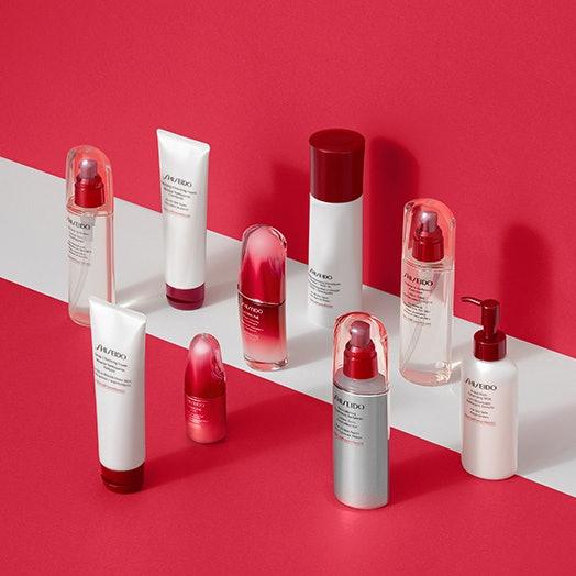 โทนเนอร์ Shiseido