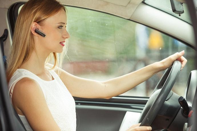 ฟังก์ชันรองรับ Bluetooth และระบบการจดจำเสียง