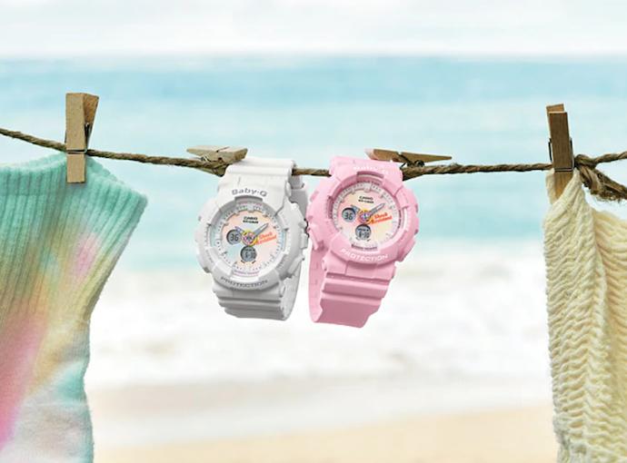 นาฬิกาแอนะล็อก-ดิจิตอล