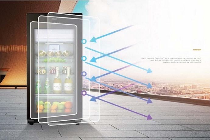 เลือกตู้แช่เย็นที่มีฉนวนกันความร้อนหนาแน่นและมีระบบตัดไฟอัตโนมัติ