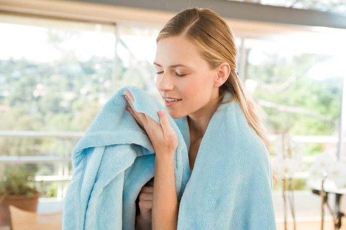 ผ้าปูที่นอนป้องกันแบคทีเรีย : ช่วยให้คุณรู้สึกสะอาดตลอดเวลา