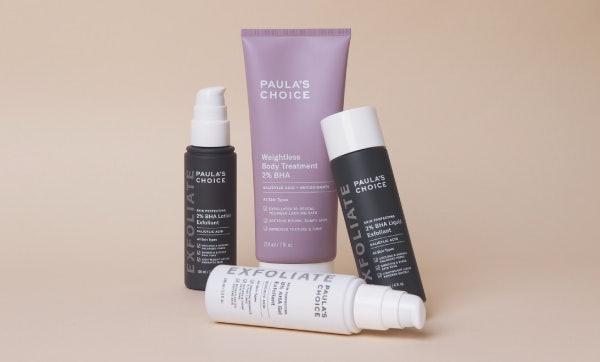 Paula's Choice - Exfoliant (ผลิตภัณ์ผลัดเซลล์ผิว)