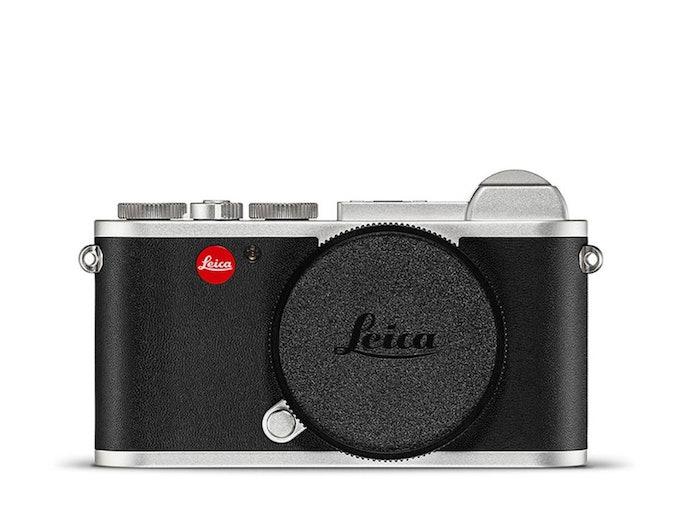 สำหรับมือใหม่ แนะนำให้เลือกใช้กล้อง Mirrorless ของ Leica ซีรีส์ CL หรือ TL2