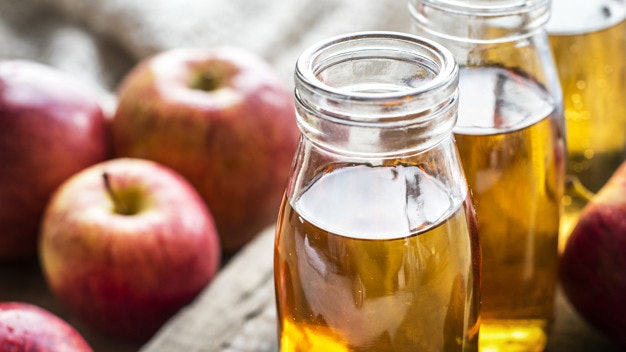 แอปเปิลไซเดอร์ : ดีต่อสุขภาพและใช้งานได้หลากหลาย