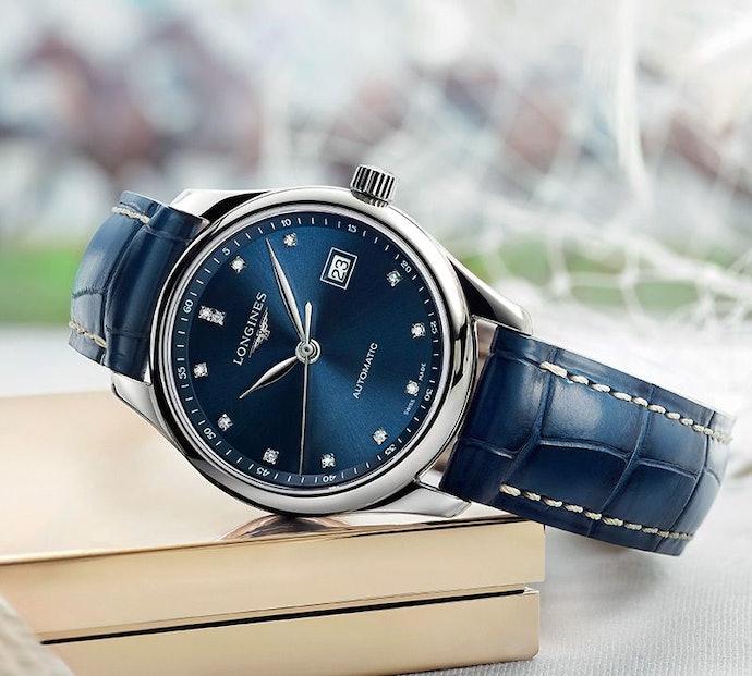 นาฬิกา LONGINES : Watchmaking Tradition