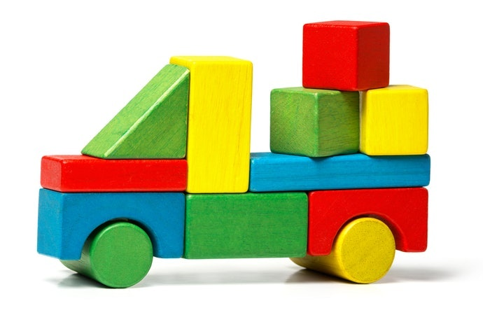เลือกวัสดุของรถของเล่นเด็กที่ปลอดภัยและเหมาะสมกับช่วงวัย