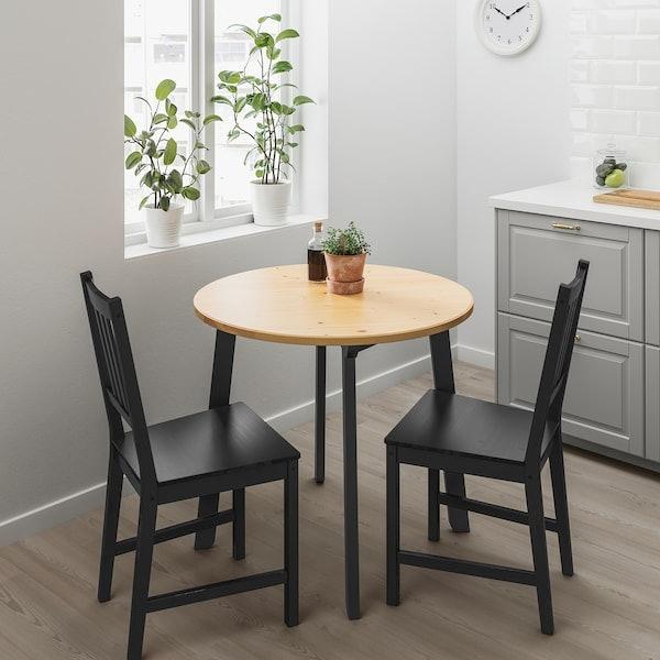 เลือกขนาดเก้าอี้ให้เหมาะสมกับพื้นที่