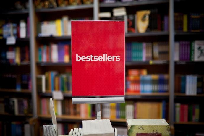 เลือกนิยายดราม่าจากยอดขาย Bestseller