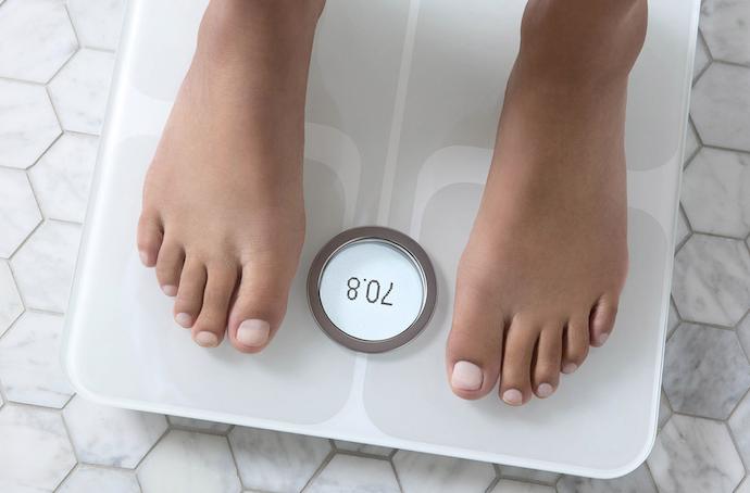 ตรวจสอบอุปกรณ์เสริมของ Fitbit