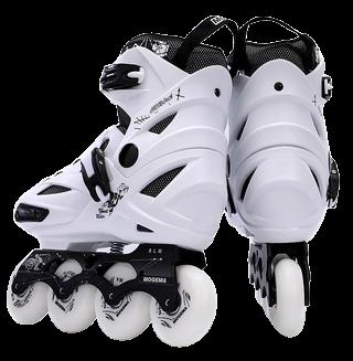 ระบบล็อก (Closure System) : ช่วยให้เท้าของคุณเข้าที่ดียิ่งขึ้น