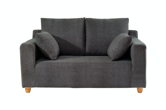 โซฟา 2 ที่นั่ง : เหมาะกับครอบครัวเล็ก ประหยัดพื้นที่ใช้สอย