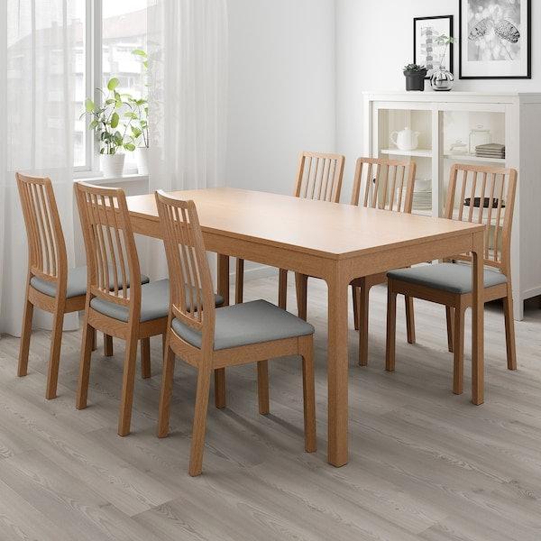 โต๊ะอาหาร : สำหรับช่วงเวลาดี ๆ ของคนในครอบครัว