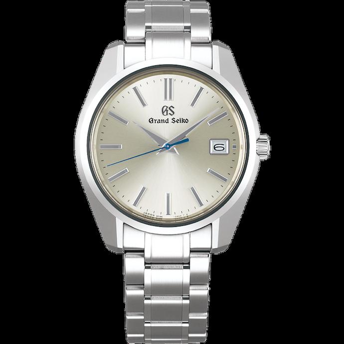 Grand Seiko ซีรีส์นาฬิการะดับ Hi-End ที่ดีที่สุด