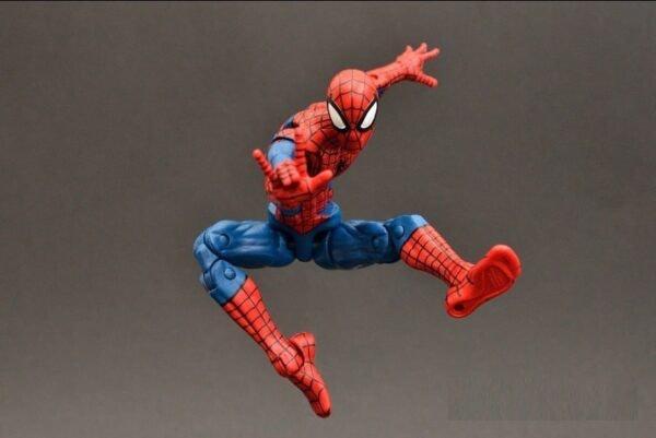 ฟิกเกอร์ Spider-Man