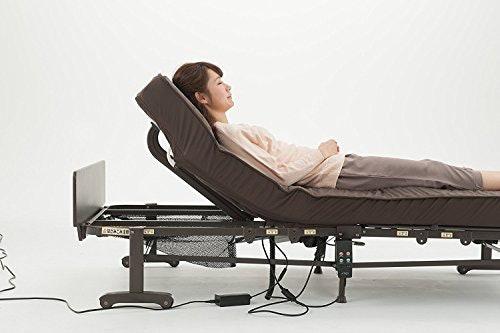 เลือกขนาดเตียงที่รองรับผู้ป่วยและอำนวยความสะดวกให้ผู้ดูแล