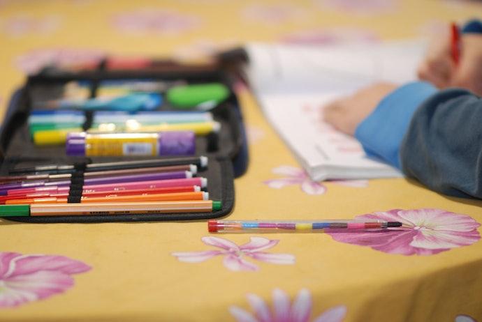 เลือกกล่องดินสอหรือกระเป๋าดินสอจากฟังก์ชันเสริมอื่น ๆ