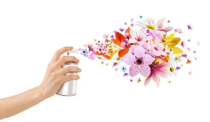 เลือกแบบมีกลิ่นหรือไม่มีกลิ่นตามความชอบและความเหมาะสม