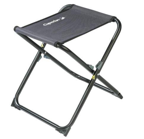 เก้าอี้พับที่มีน้ำหนักเบาและแข็งแรงเหมาะกับการใช้งานกลางแจ้ง