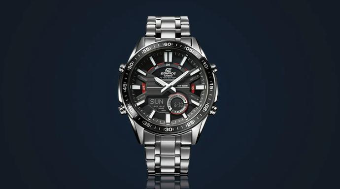 นาฬิกา Casio รุ่น EDIFICE