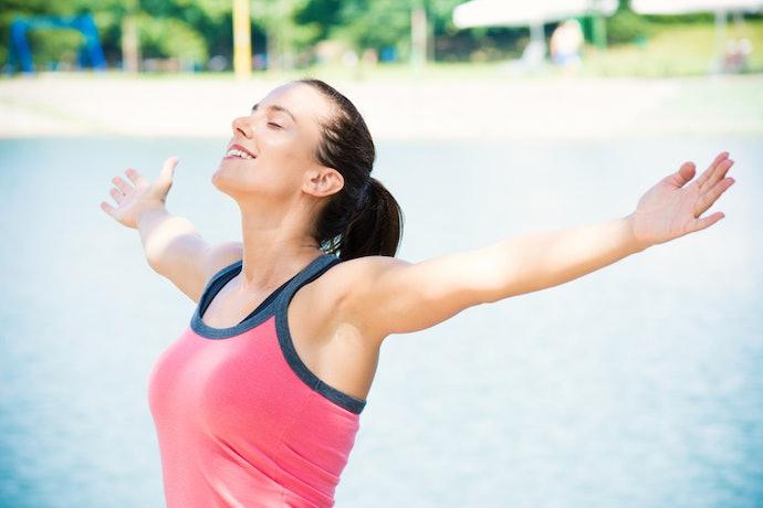 วิธีการเพิ่มออกซิเจนในร่างกาย