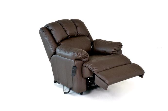 เลือกเก้าอี้ปรับนอนพร้อมที่วางเท้าในตัว