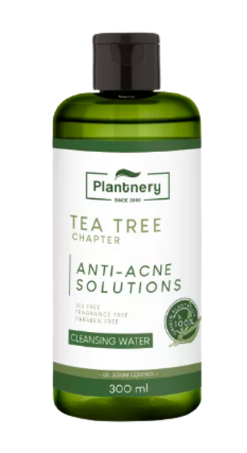 Plantnery  Tea Tree First Cleansing Water  1