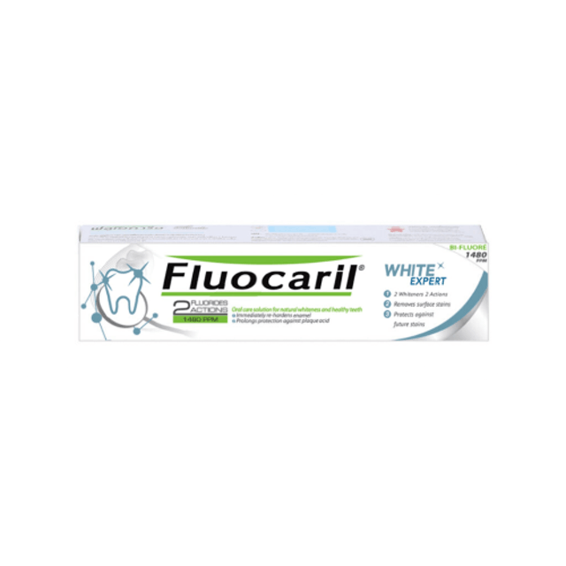 Fluocaril White Expert 1