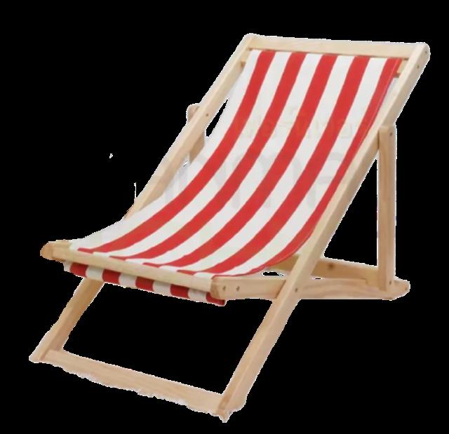 Banmainicha เก้าอี้ชายหาด 1