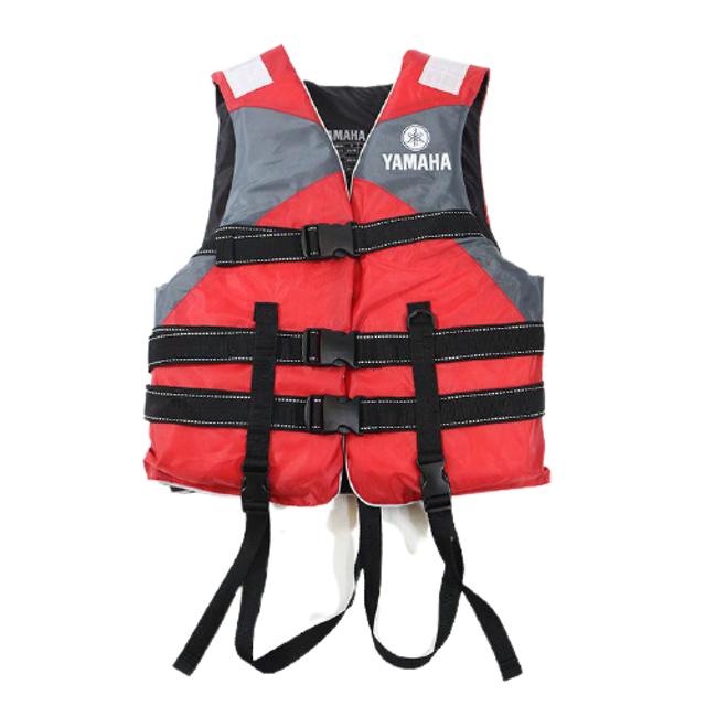Yamaha เสื้อชูชีพประเภทโฟม สำหรับกีฬาทางน้ำ 1