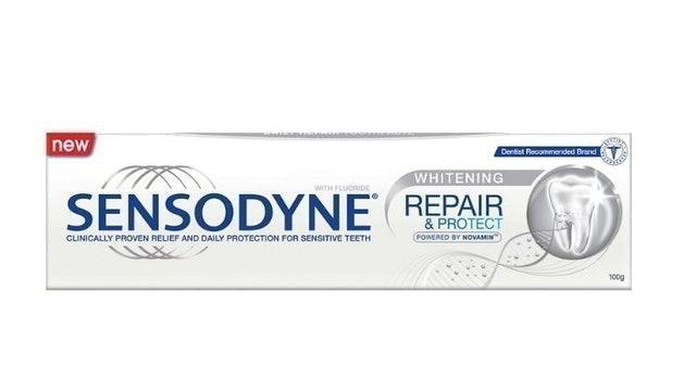 Sensodyne Whitening Repair & Protect 1