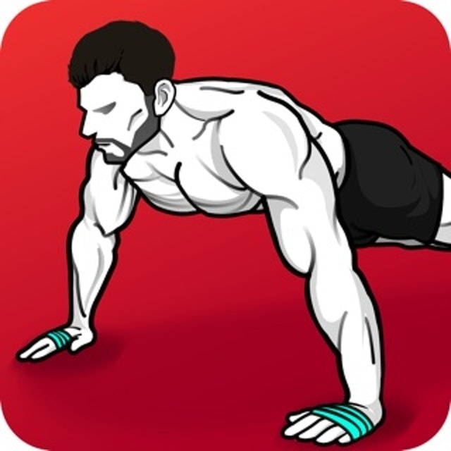 ABISHKKING LIMITED. Home Workout - No Equipments 1