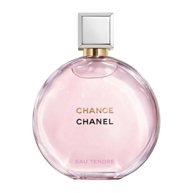 CHANEL น้ำหอมกลิ่นดอกไม้ Chance Eau Tendre Eau de Parfum 1