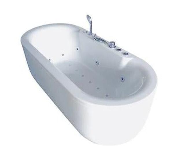 BATHROOM DESIGN อ่างน้ำวนอัดอากาศ รุ่น BD-EMO002WAF 1