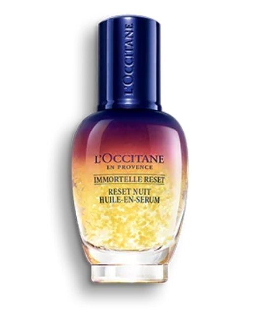 L'Occitane  Immortelle Reset Oil-In-Serum 1