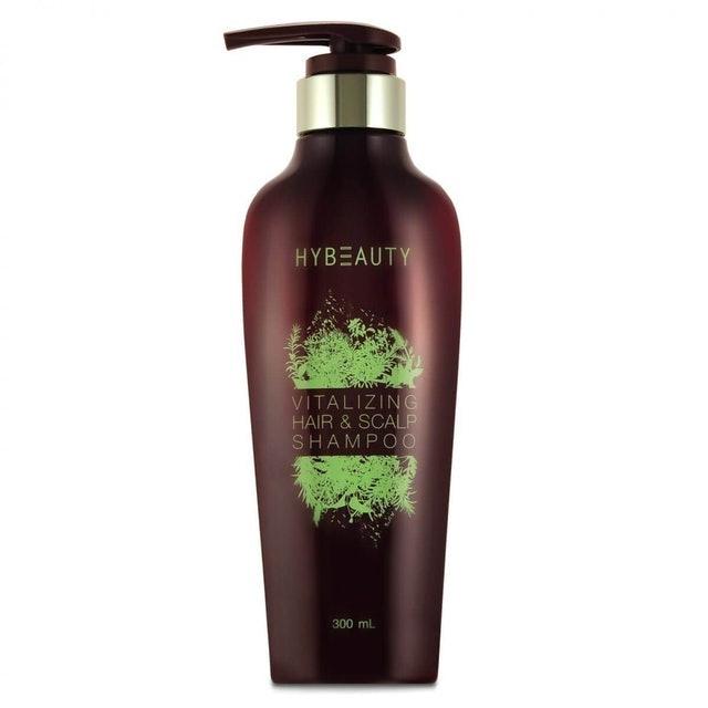 Hybeauty  Vitalizing Hair & Scalp Shampoo 1