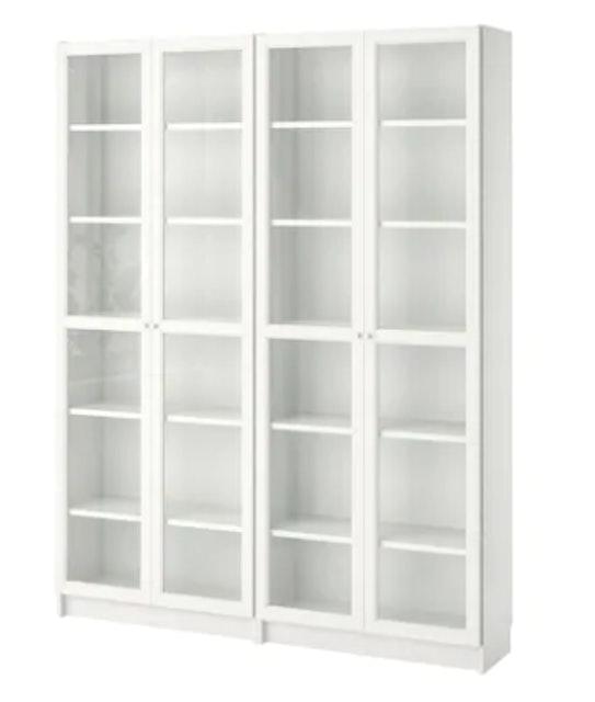 IKEA ตู้หนังสือ รุ่น BILLY 1