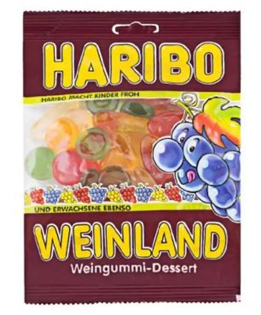 Haribo Weinland 1