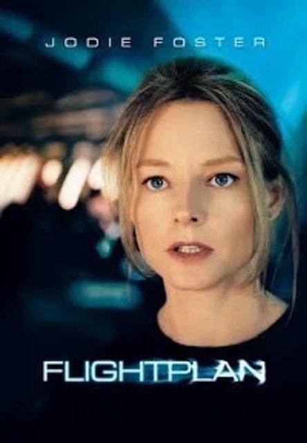 Touchstone Pictures, Imagine Entertainment Flightplan: เที่ยวบินระทึกท้านรก 1