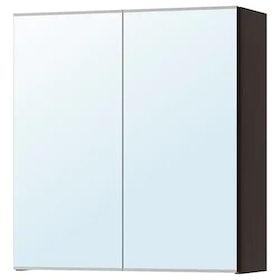 10 อันดับ กระจกห้องน้ำ ยี่ห้อไหนดี ฉบับล่าสุดปี 2020 ดีไซน์สวย ทนต่อความชื้น มีทั้งแบบบานเดี่ยว แบบชั้นวางของและตู้เก็บของ 4