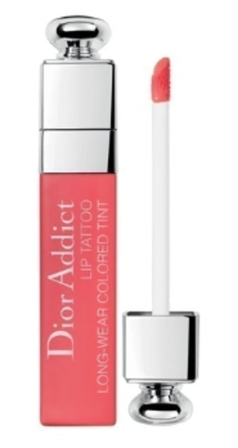 Dior Addict Lip Tattoo 1