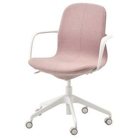 10 อันดับ เก้าอี้ IKEA รุ่นไหนดี ฉบับล่าสุดปี 2020 นั่งสบาย ดีไซน์สวย มีตั้งแต่เก้าอี้สำนักงานไปจนถึงเก้าอี้สนาม 1