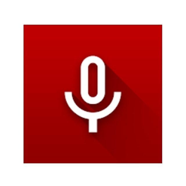 Splend Apps แอปอัดเสียง Voice Recorder Pro 1