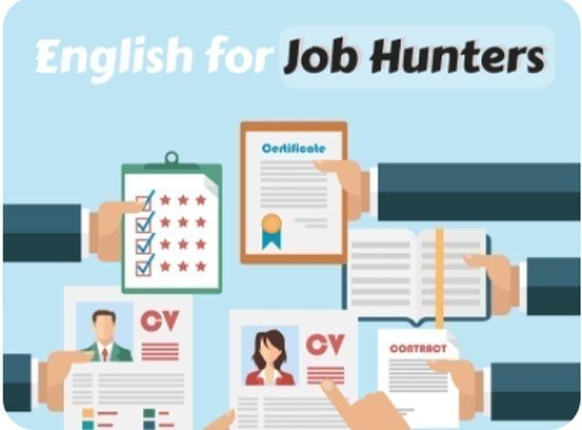 ผศ.ดร.มณฑิรา ดำรงมณี English for Job Hunters 1