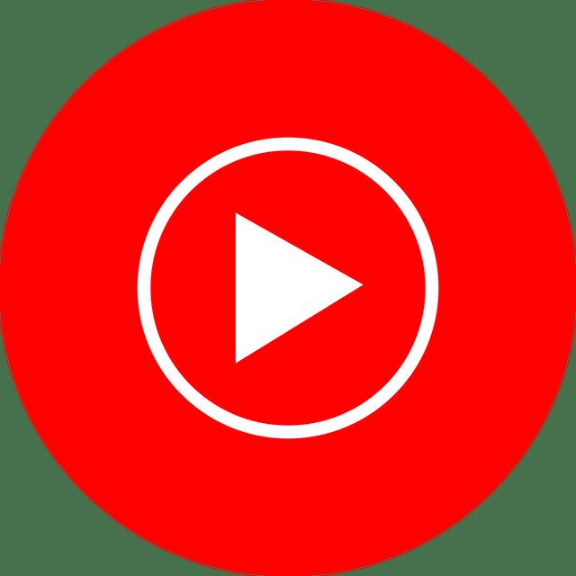 Google LLC Youtube Music 1