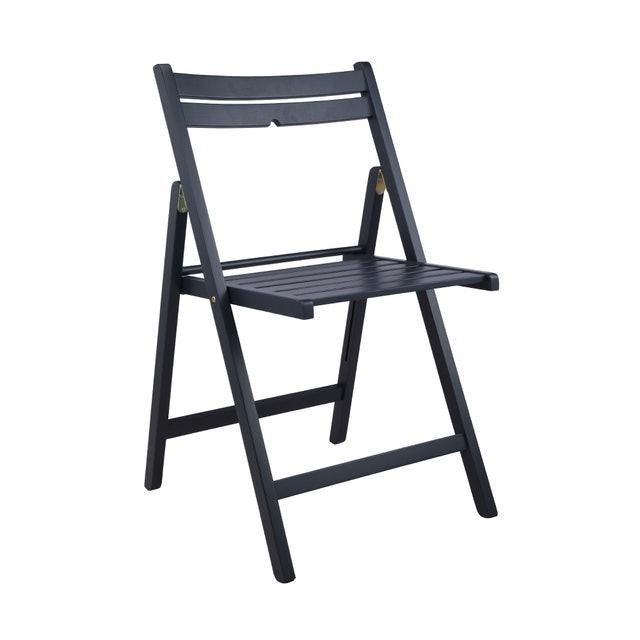WINNER FURNITURE เก้าอี้พับ รุ่น คลิน 1