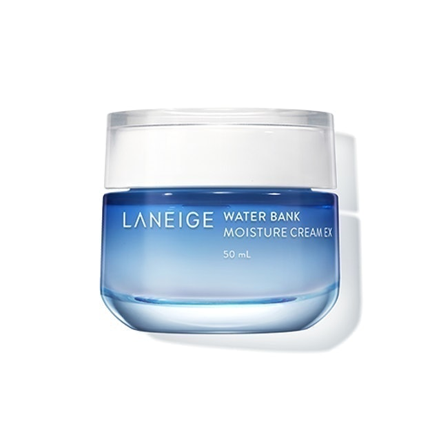 LANEIGE Water Bank Moisture Cream EX 1